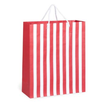 Maxi Gift Bag - Red